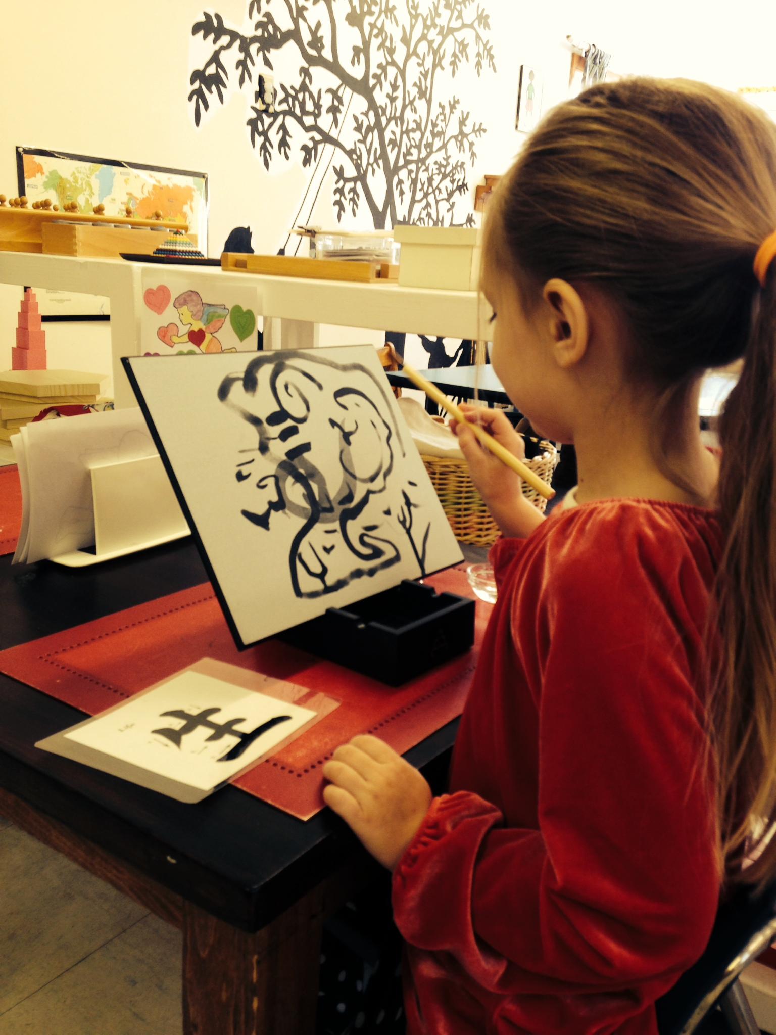 Primary Program (ages 3-6)